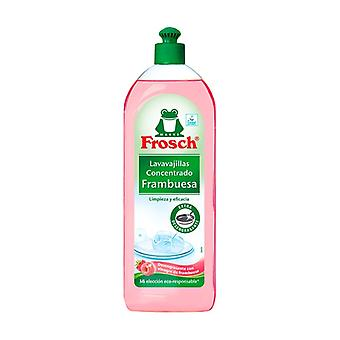 Raspberry Gel Dishwasher 750 ml