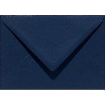 Papicolor 6X Envelope C6 114x162 mm Night-Blue