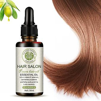 Argan Hair Care Growth Essential Oil Original Hair Loss Lichid