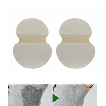 Underarm Dress Care From Sweat - Scent Perspiration Shield Absorbing Pad