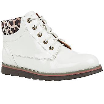 لوتس نعومي أحذية الكاحل النسائية