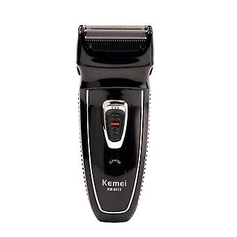 Rechargeable electric shaver for men electric trimmer razors