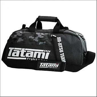 Tatami jiu jitsu gear gym bag - camo