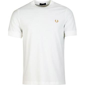 Fred Perry Authentics Pique T-Shirt