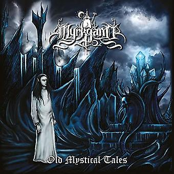 Old Mystical Tales [CD] USA import
