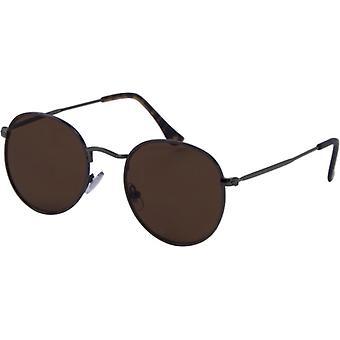 Sunglasses Unisex Icons Round Cat.3 Grey (AZ-1100)