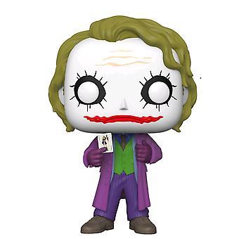 "Batman Joker 10"" Pop! Vinyl"