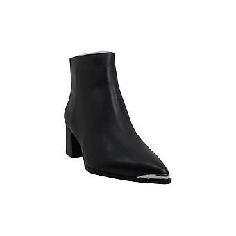 Kenneth Cole New York Women's Shoes KLF9045LE Leather Pointed Toe Ankle Fashi...