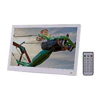 13.3-inch 1920 * 1080 / 16:9 Ips  Digital-photo-frame, Support Sd/av/hdmi/usb