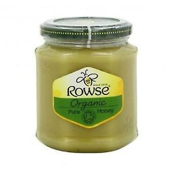 Rowse - Org Set Honey 340g