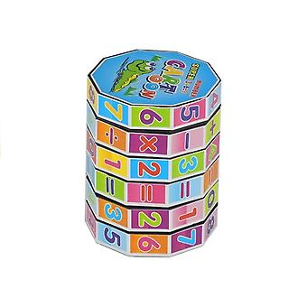 Educational children's toys - learning to count - maths game