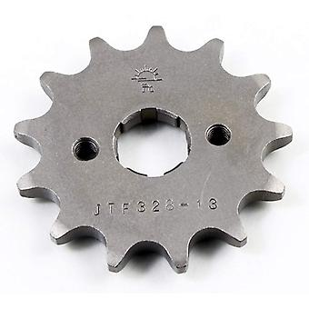JT Sprocket JTF328.13 Steel Front Sprocket 13 Tooth Fits Honda
