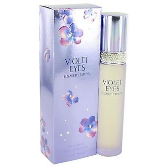 Violet eyes eau de parfum spray van elizabeth taylor 481877 50 ml