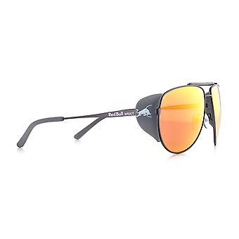 Red Bull Spect Grays Peak Sunglasses - Gun