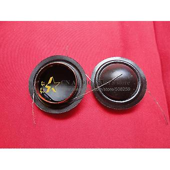 Voice Coil Silk Diaphragm Dome Tweeters Speaker