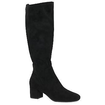 Marco Tozzi Dana Womens Knee High Boots