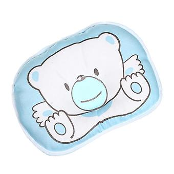 Newborn Baby Sleeping Pillow-prevent Flat Head, Anti Roll Protection