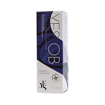 はい天然植物油ベースの個人用潤滑剤40 ml / 1.35 flオンス