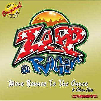 Zapp & Roger - More Bounce to the Ounce & Other Hits [CD] USA import