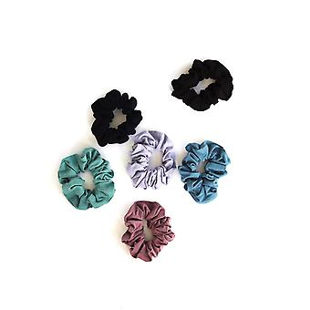 Zero-waste Scrunchie