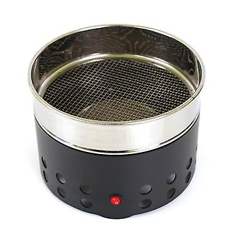 Electric Roasting, Cooling Stainless Steel Radiator Heat Sink Machine