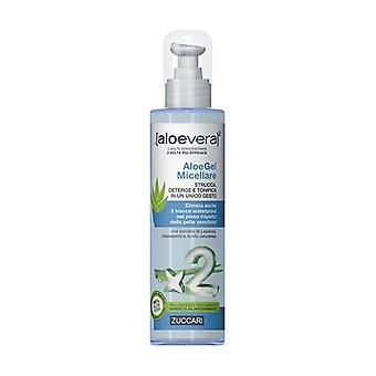 Micellar Aloegel 200 ml