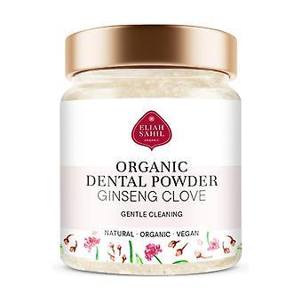 Ginseng Powder Toothpaste 5 g