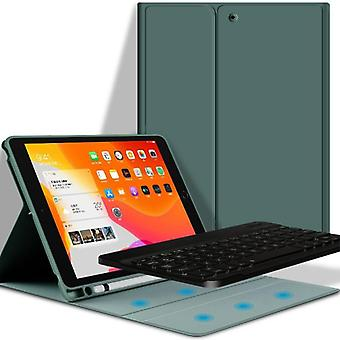 Bluetooth Tastatur Fall für Ipad 10.2 8. Pro 11 Air 3 10.5 Air 4 10.9 9.7