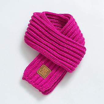 Winter Warm Frauen stricken Schal Schal, Halskragen halten warm Zubehör