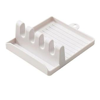 Kitchen Organizer Rest Chopsticks Holder Non-slip Kitchen Utensil