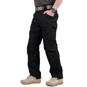 Military Tactical Pants Men Multi-pocket Swat Combat Army Trousers