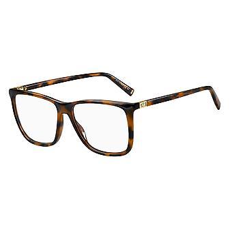 Givenchy GV0142 086 Havana Glasses