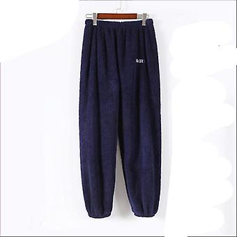 Women Winter Full Length Pajama Pants