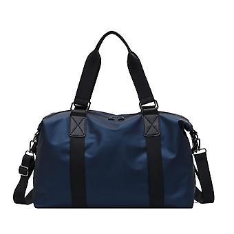 Sports Fitness Gym Yoga Bag, Big Travel Duffle Handbag