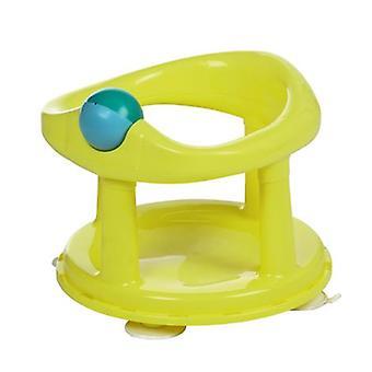 Safety 1st swivel bath seat lime