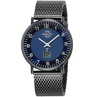 Mens Watch Master Time MTGS-10559-32M, Quartz, 42mm, 5ATM
