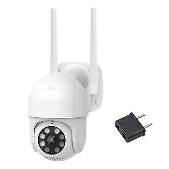 Smart Outdoor Ip Camera met 1080p Ptz, Rotate Wifi Webcam