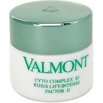 Valmont Cyto Complex Ej Factor Ii Lift Rides Int 50 Ml
