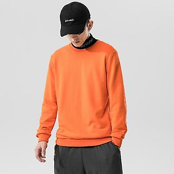 12 colori Young Man Skateboard Shirt - Felpa sportiva all'aperto Palestra Top Wear