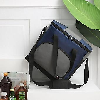 25l - Kapacita prenosné, tepelný chladič taška pre potraviny slávne izolované