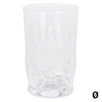 Uppsättning glasögon LAV Keops Transparent (6 st)/110 ml