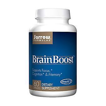 Brainboost 60 kapselia