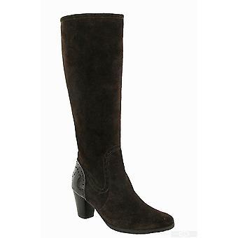 Riva las mujeres/damas latinas acento estilo botas