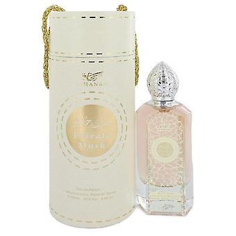 Rihanah Private Musk Eau De Parfum Spray (Unisex) By Rihanah 3.4 oz Eau De Parfum Spray