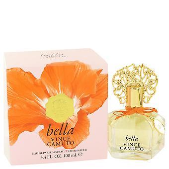 Vince Camuto Bella Eau De Parfum Spray By Vince Camuto 3.4 oz Eau De Parfum Spray