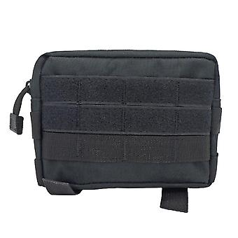 Multifunctional Nylon Mini Molle Modular Utility Pouch Attachment Waist Bag