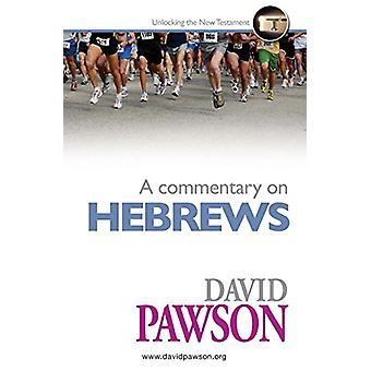 A Commentary on Hebrews by David Pawson - 9781909886339 Book