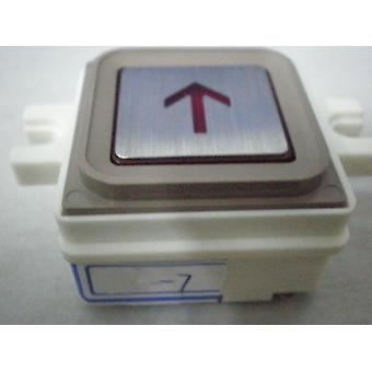 エレベーター押しボタンスイッチ