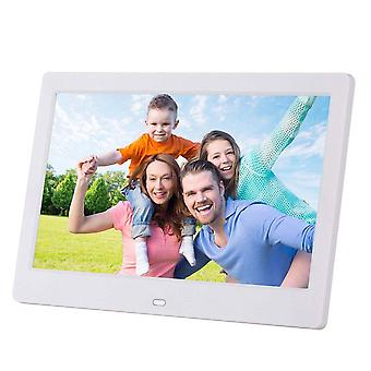 10.1 Inch Wide Size Screen Led Electronic Lcd 10 Inch Digital Photo Frame
