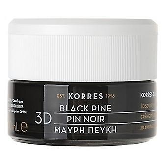 Korres Black Pine 3D Crema de Día piel seca 40 ml
